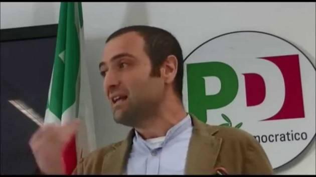 Caro Pizzetti il PD trascura gli strati sociali più deboli   R.Galletti (PD CR)