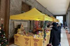 Cremona Campagna Amica, stamattina mini-market per la tavola di Capodanno