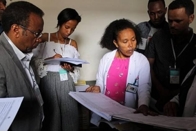 UNITI NELLA LOTTA ALLE MALATTIE NON TRASMISSIBILI IN ETIOPIA: IL REPORT DEL WORKSHOP ORGANIZZATO DALL'AICS