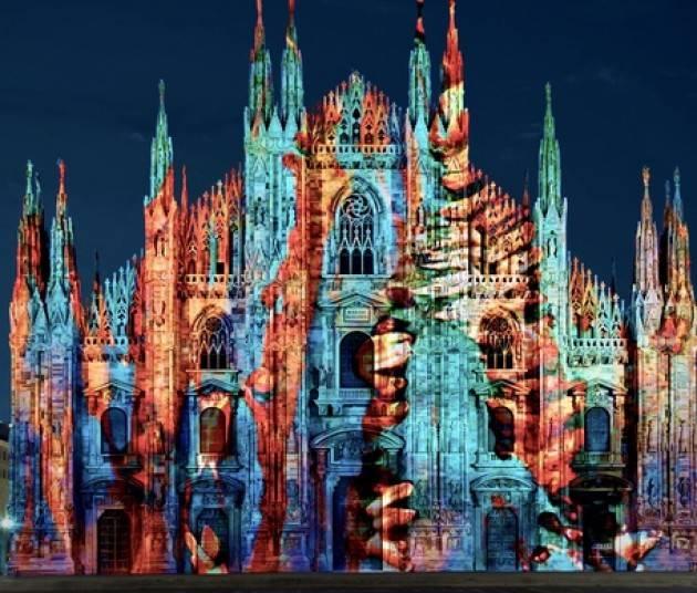 A Milano il capodanno è in streaming con Pensieri Illuminati