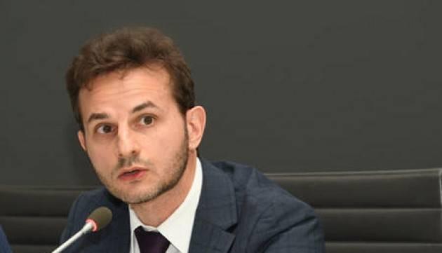 Degli Angeli (M5S Lomb) Questione forni crematori in Lombardia