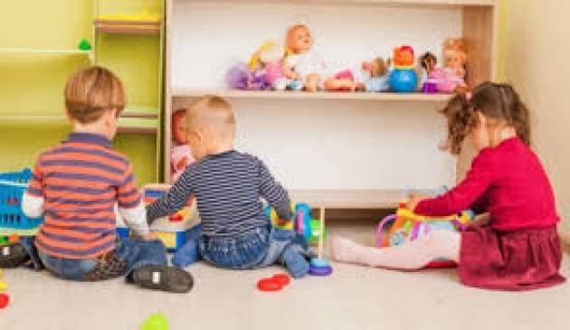 Focolaio di Covid in scuola materna del milanese: genitori furenti