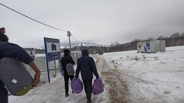 Firma la Petizione  Bosnia: Si fermi lo scacchiere della disumanità