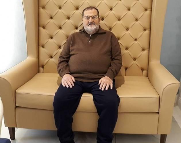 DALLA LIBERTA' ALLA COERCIZIONE GRAZIE AD UN VIRUS   Paolo Mario Buttiglieri