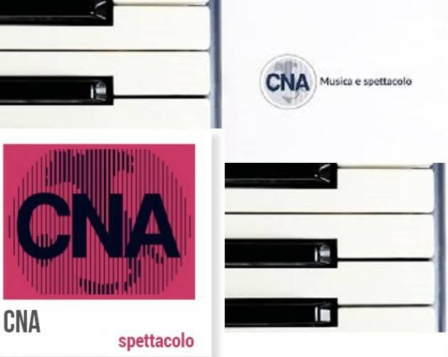 CNA Musica e spettacolo: Covid – 19, uno tsunami per il settore