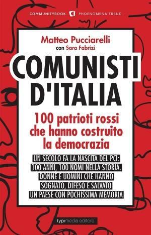 Il libro centenario della nascita del PCI avvenuta il 21 gennaio 1921 a Livorno