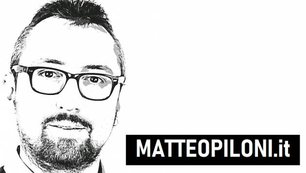 Matteo Piloni (PD) LOMBARDIA CLAMOROSAMENTE IN RITARDO SUI VACCINI