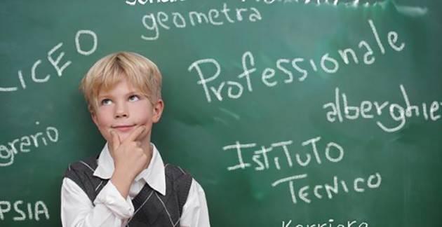 Come scegliere scuola superiore: consigli UST Cremona F. Molinari agli studenti