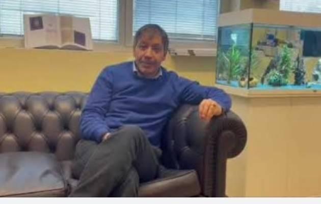 UST Cremona Rientro studenti nelle scuole. Dichiarazioni Fabio Molinari (Video)
