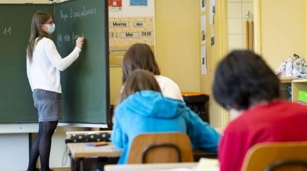 CNDDU su dossier scuola ISS Non è ancora il momento di un ritorno a scuola in presenza