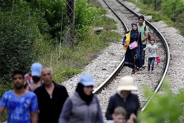 CNDDU interviene sulla tragedia umanitaria della rotta balcanica