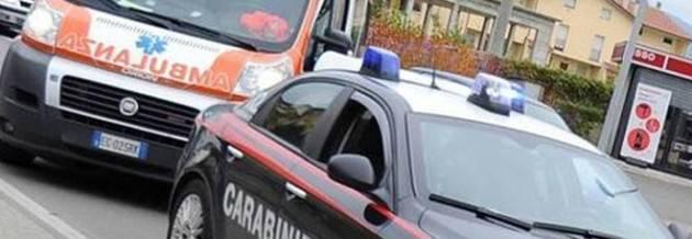 Automobilista morto dopo lite stradale