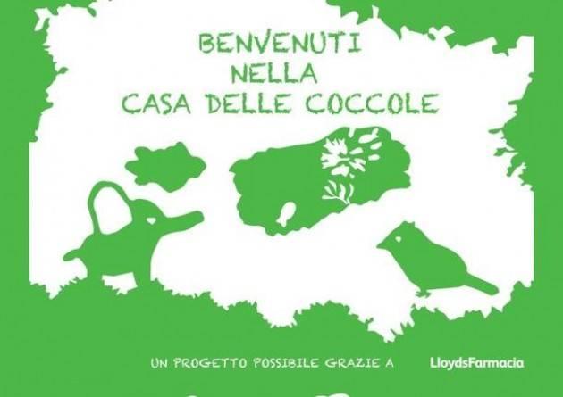 Cremona Riparte il progetto 'Benvenuti nella casa delle coccole'