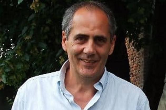 Dante Baccinelli è stato un Sindaco, un politico esemplare   Franco Bordo