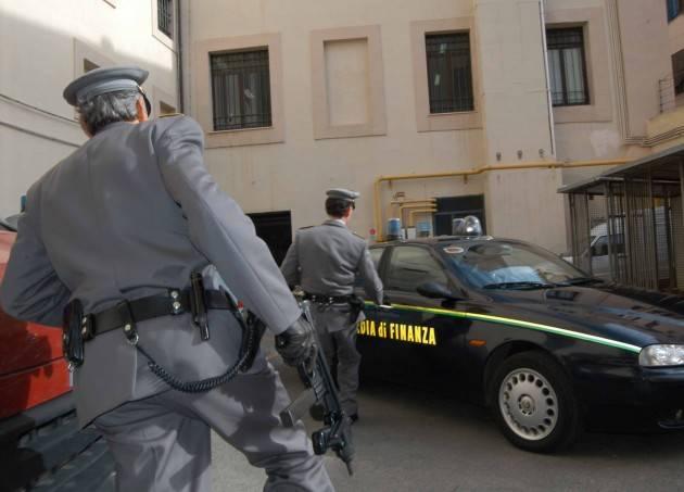Milionario evasore,sequestro 300000 euro
