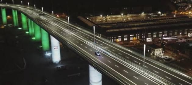 Un ''Ponte della solidarietà'' tra Pescara e Genova per i bimbi malati
