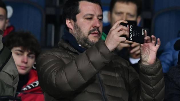 Salvini, per me Moratti è garanzia