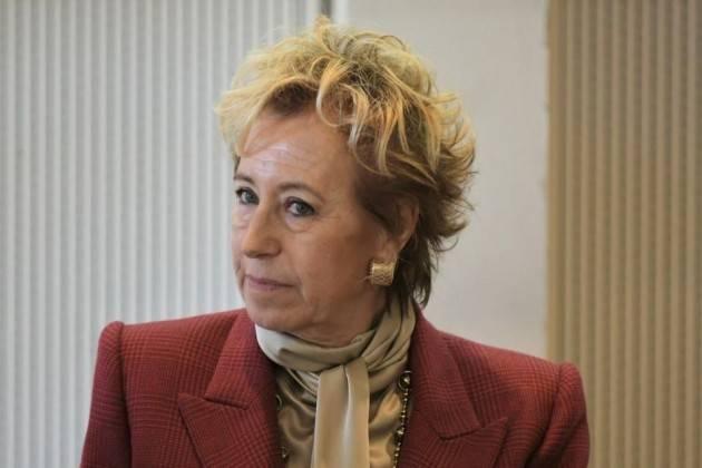 Gallera:' 'Moratti al Welfare? Andrà benissimo''
