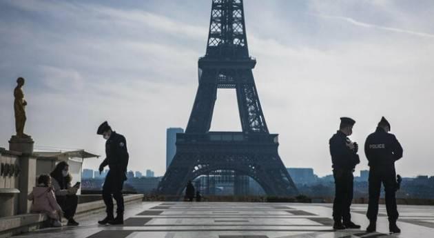La Francia prolunga il lockdown fino al 31 gennaio