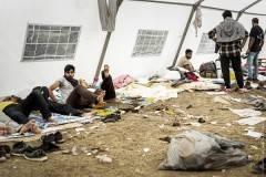 Emmaus Italia Appello di aiuto in favore profughi/migranti in Bosnia Erzegovina