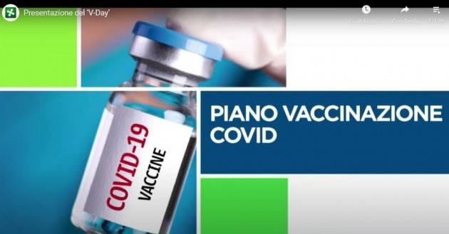 Baffi: Chiesta in Commissione Sanità l'audizione del Covid Manager