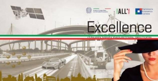 DALLA DGSP UNA PUBBLICAZIONE PER IL MADE IN ITALY