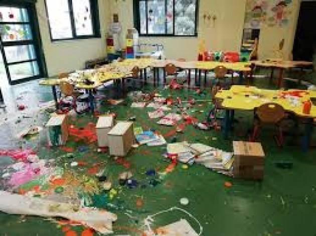 CNDDU Ancora su Covid e Scuola  per la riapertura delle scuole d'infanzia in Calabria