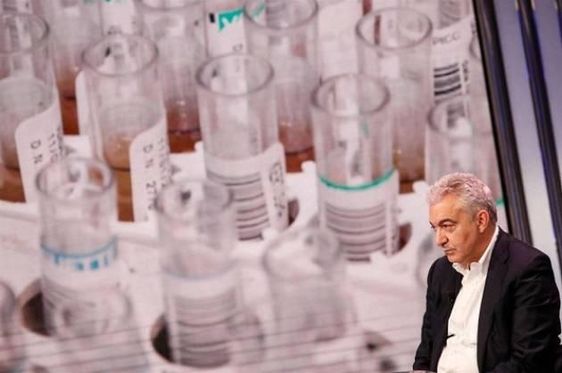 Domenico Arcuri: vaccineremo tutti gli italiani che lo vorranno entro l'autunno