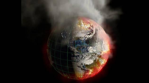 I rischi che sta correndo l'umanità| Francesco Lena
