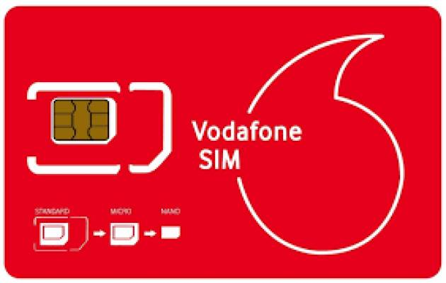 Aduc Occhio a Vodafone! Addebiti per sim inutilizzate dagli anni 2000