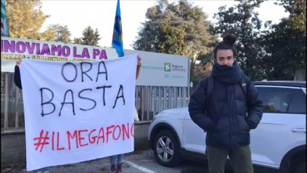 Cremona Chiediamo apertura scuole in sicurezza|Il Megafono e Priorità scuola