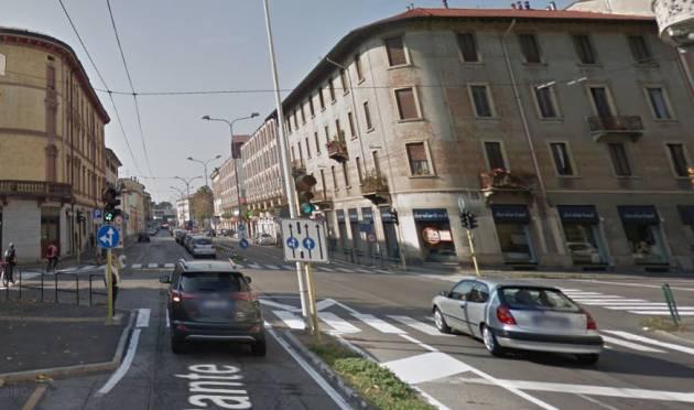 M5S Cremona Interrogazione Sicurezza Stradale 4/01/2021
