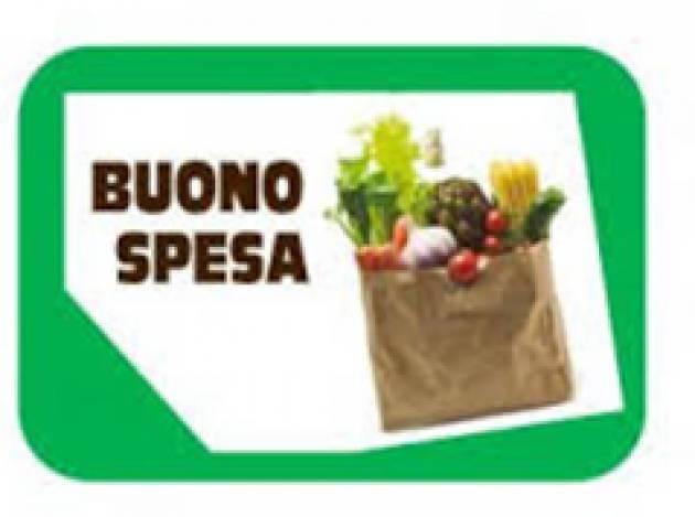 Piacenza Buoni spesa per il 2021, approvati i criteri per l'assegnazione