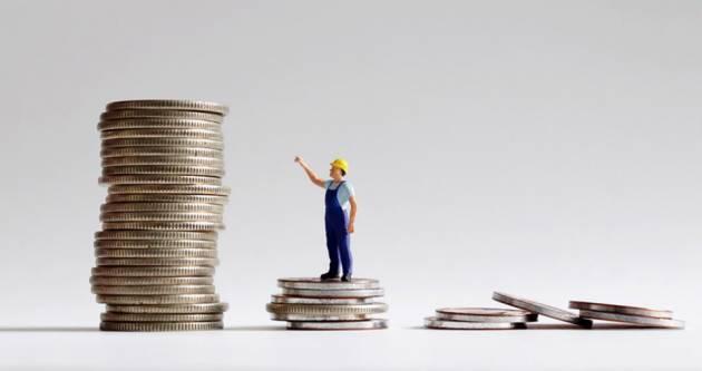 UIL Bocchi: salario minimo già esiste, è quello definito dai contratti