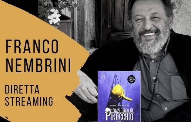 UST Sondrio Incontro on line con Franco Nembrini