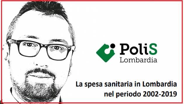 Report La spesa sanitaria in Lombardia nel periodo 2002-2019 | Matteo Piloni