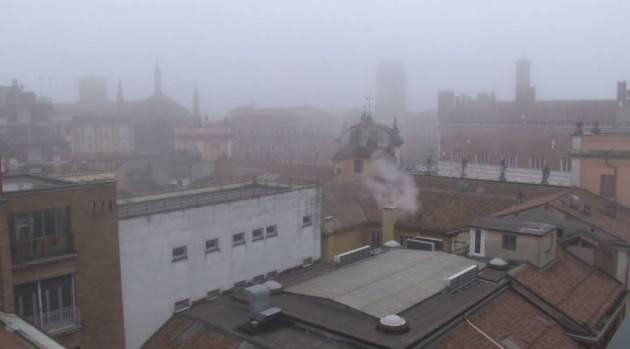 Sforamento livelli Pm10, a Piacenza le misure emergenziali dal 16 al 18 gennaio