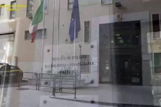 Riciclaggio ed estorsione, 4 arresti in Bergamasca