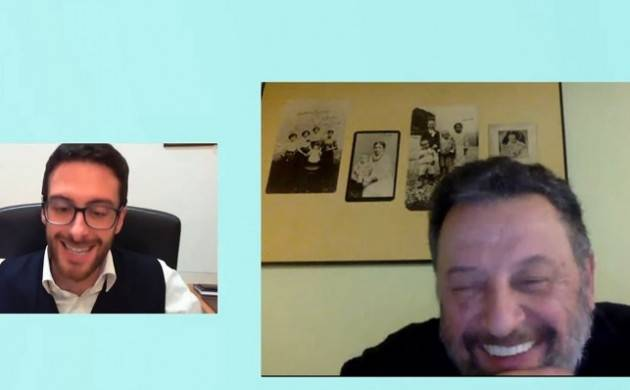 UST Cremona Le avventure di Pinocchio: la speciale lezione di Nembrini (Video)