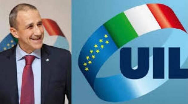 Una crisi di Governo fatta su calcoli di bottega | Paolo Soncini (Uil CR-MN)