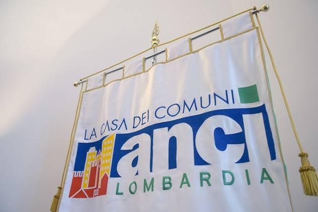 Mauro Guerra, Anci Lombardia Il Paese è stanco serve massima responsabilità
