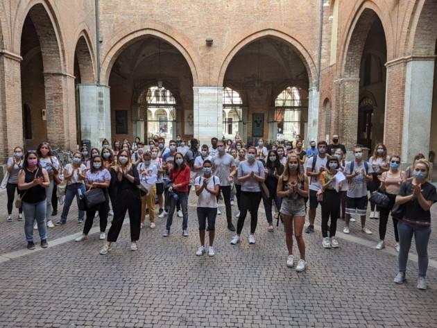 Sol.Co Cremona Cerca 19 volontari servizio civile