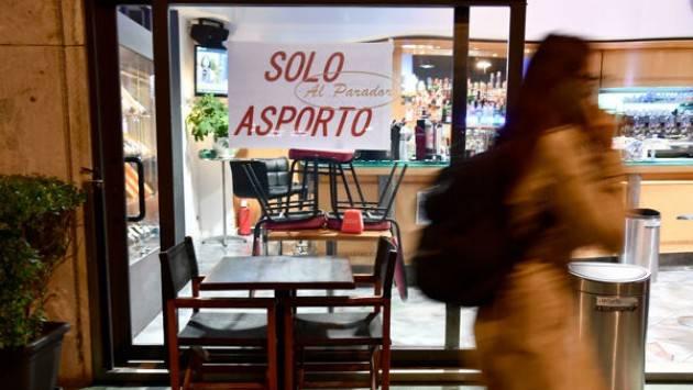 CODACONS CREMONA: RISTORATORI BEFFATI DALLA TRUFFA DEL'ASPORTO