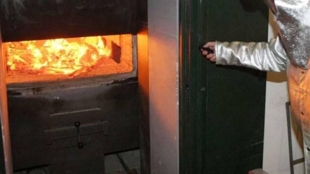 Sabato 16 gennaio a Spino D'adda si è parlato di referendum su forno
