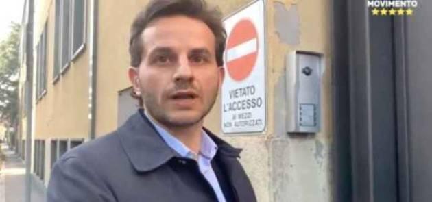 Dissesto idrogeologico, Degli Angeli(M5s Lombardia):fondi a Stagno Lombardo e  Lodi