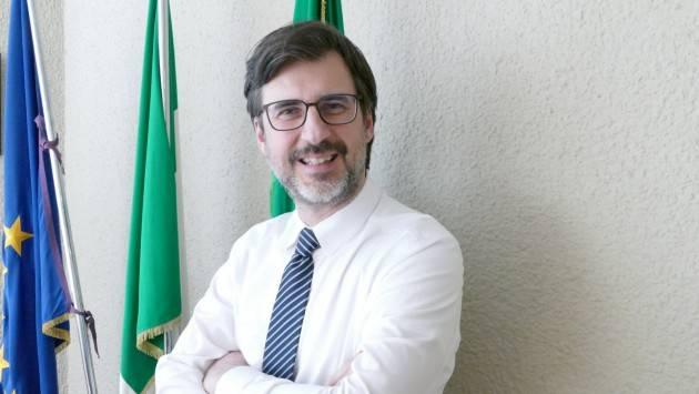 Lombardia, Carlo Borghetti alla guida del Gruppo di lavoro della CALRE
