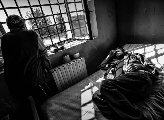LA GIORNATA DI UN ERGASTOLANO | Carmelo Musumeci