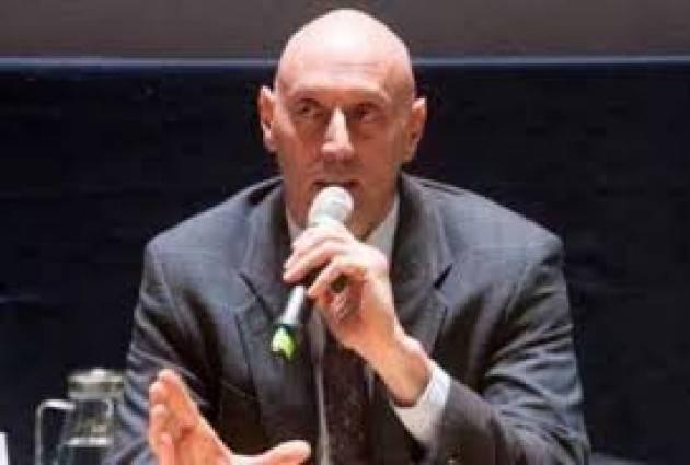 Luca Nolli  (M5S Cremona) Interrogazione Deposito Rottame Arvedi