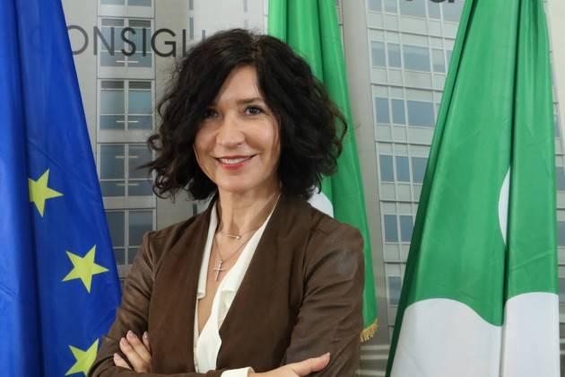 Baffi (Gruppo Misto Regione Lombardia): Eliminazione Barriere Architettoniche