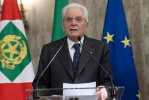 SCORIE RADIOATTIVE  SICILIA 2021-1987:  MATTARELLA FU CONTRARIO | A.Spataro